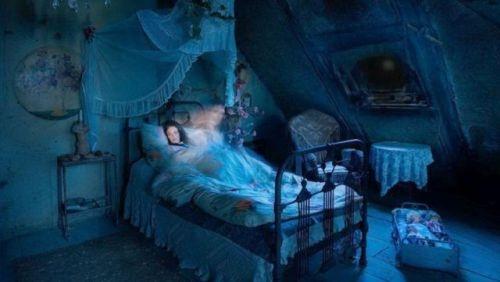 Bí ẩn khoa học: Giấc ngủ dài… 16 năm