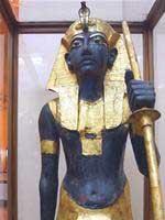 Ai Cập hy vọng tìm ra bí ẩn cái chết của vua Tutankhamun