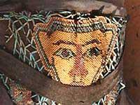 Phát hiện xác ướp được bảo quản tốt nhất của triều đại Ai Cập