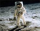 Đối phó với tĩnh điện trên mặt trăng