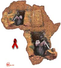Bí ẩn về bệnh dịch AIDS
