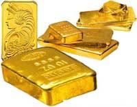 Vùng đất nào có nhiều vàng nhất?