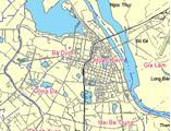Lũ quét Yên Bái có thể dự đoán nhờ công nghệ GIS?