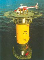 Những bước tiến kỹ thuật của hải đăng
