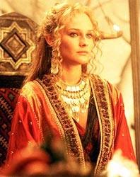 Nàng Helen của thành Troy là có thật?