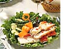 Một số nguyên tắc ăn uống để giữ gìn sức khỏe