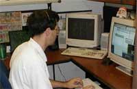 Công việc căng thẳng có hại cho động mạch của nam giới