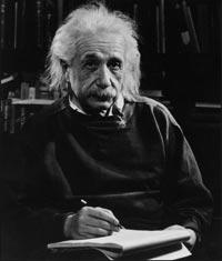 Einstein quản lý thư tín giống như cách của bạn