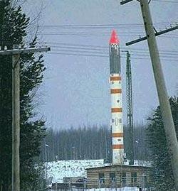 Nga phóng thành công tên lửa đẩy 9 vệ tinh