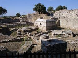 Động đất đã kết liễu các nền văn minh cổ đại?