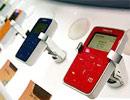 Khan hiếm chip 1 GB cho máy MP3 mùa Giáng sinh
