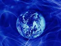 Ai kiểm soát khí hậu trái đất?