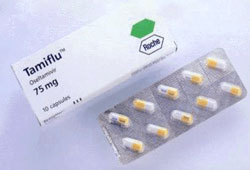 Một số hiểu biết về cúm gia cầm và thuốc Tamiflu (oseltamivir)