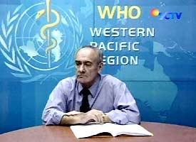 Cần nhanh chóng diệt ổ cúm gia cầm ở Đông Nam Á