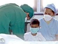 Thái Lan: Đứa bé 7 tuổi không lây cúm gia cầm từ cha