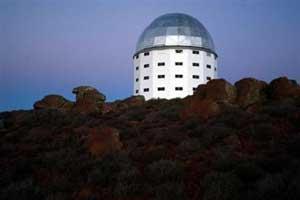 Kính thiên văn lớn nhất Nam bán cầu sắp hoạt động