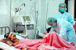 Bộ Y tế xác nhận 1 trường hợp nhiễm H5N1