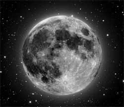 Một phát hiện mới về Mặt trăng