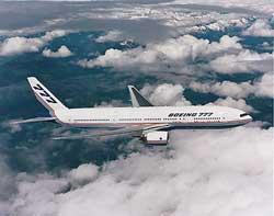 Boeing phá vỡ kỷ lục bay