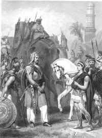 Lăng mộ Alexander huyền bí