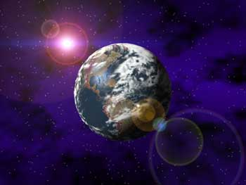 Trái đất sẽ bị huỷ diệt vào năm 2029 hay 2036?