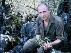 Nhà khoa học Nga 20 năm gắn bó với rừng Việt Nam