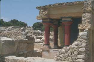 Kho báu Minoan trên hòn đảo Crete