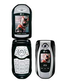Điện thoại LG G262 có khả năng ứng dụng EDGE