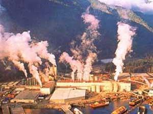 Dự trữ carbone dioxide!