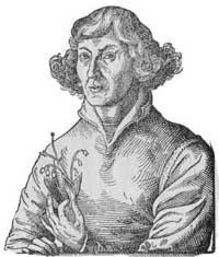 Nicolas Copernic - Câu hỏi từ trong vườn nho