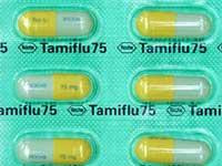 Roche giải thích về 2 cái chết liên quan đến Tamiflu