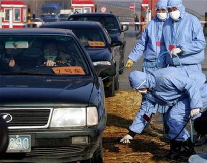3 trường hợp người nhiễm cúm gia cầm tại Trung Quốc