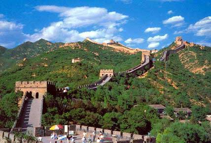 Trung Quốc đo đạc lại Vạn Lý Trường Thành
