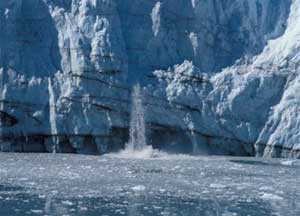 Thế giới thiếu nước do toàn cầu ấm lên