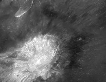 Tìm kiếm oxy trên Mặt trăng