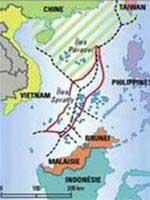 TQ, VN và Philippines kết thúc thăm dò địa chấn biển Đông