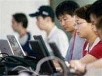 Người Trung Quốc thờ ơ với mua sắm qua mạng