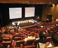 Bế mạc Hội nghị thượng đỉnh về CNTT