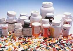 Dùng kháng sinh nặng làm tăng nguy cơ bị u lymphô