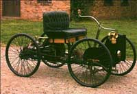 Henry Ford người cha của nền kỹ nghệ xe hơi