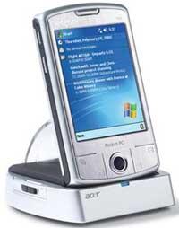 Năm 2006: Acer sẽ mở rộng thị trường ngoài PC