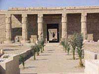 Máy bay có từ thời Ai Cập cổ đại?