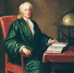 Newton vĩ đại hơn Einstein?