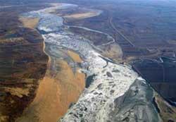 Trung Quốc: 70% sông hồ bị ô nhiễm