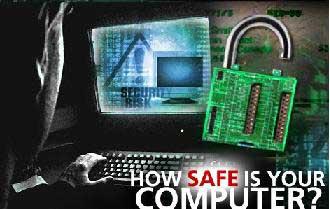 """Giúp máy tính """"về hưu"""" an toàn"""