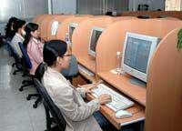 Công nghiệp phần mềm tăng trưởng 45%/năm