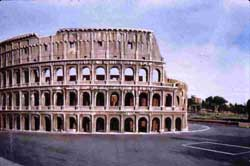 Đấu trường Colisée