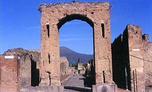Bí ẩn về vụ hủy diệt thành cổ Pompeii