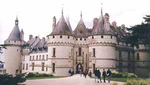 Vương quốc của những lâu đài