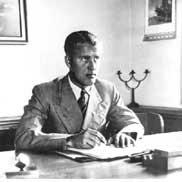Thuở thiếu thời nhà bác học hỏa tiễn Wernher Von Braun